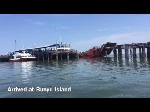 Pulau bunyu pulau kecil sejuta cerita