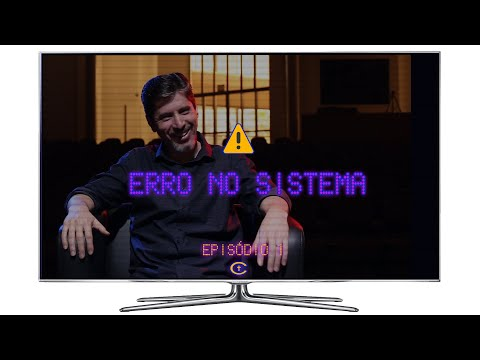 ERRO NO SISTEMA   T1E1