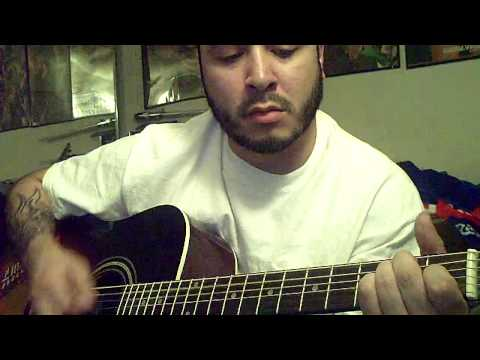 Again by Lenny Kravitz cover