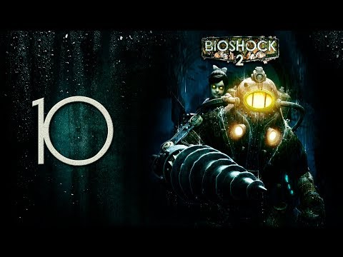 "Bioshock 2: The Collection | En Español | Capitulo 10 ""Transformación"""
