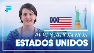 Como se Candidatar para Estudar Fora #1: Application nos Estados Unidos