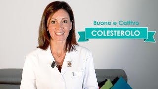 Sono Milena, Farmacista e cercherò di spiegarti, brevemente, la differenza tra il colesterolo buono e cattivo, Hdl e Ldl. Il colesterolo è una molecola di grasso, ...