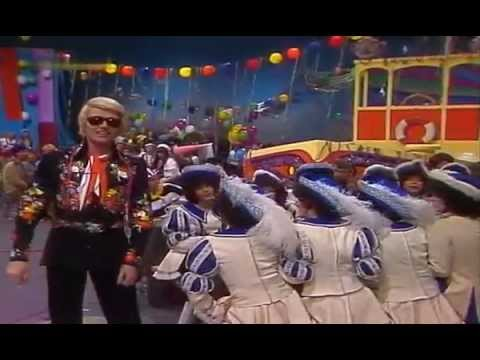 Heino - Medley Rheinische Lieder 1983