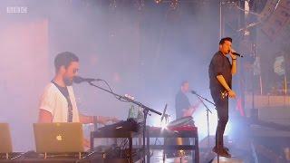 Bastille - Good Grief (Live 2016) HD