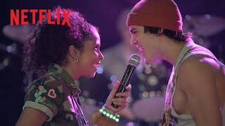 """Bright"" Performance Clip 