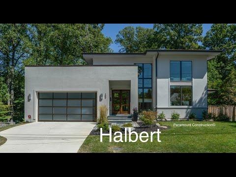 CONTEMPORARY NEW home For Sale Washington DC