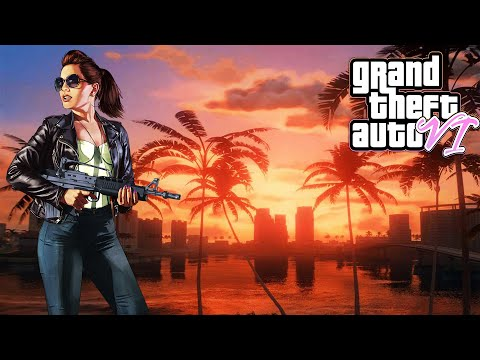 GTA 6 - RELEASE DATE, VICE CITY, MODERN SETTING & MORE (Grand Theft Auto 6 Leaks & Rumors)