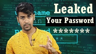 Download lagu Your Password is Leaked On Dark Web Dashlane is the Solution Keeps your password secure MP3