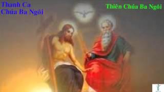 Thiên Chúa Ba Ngôi - Thánh Ca