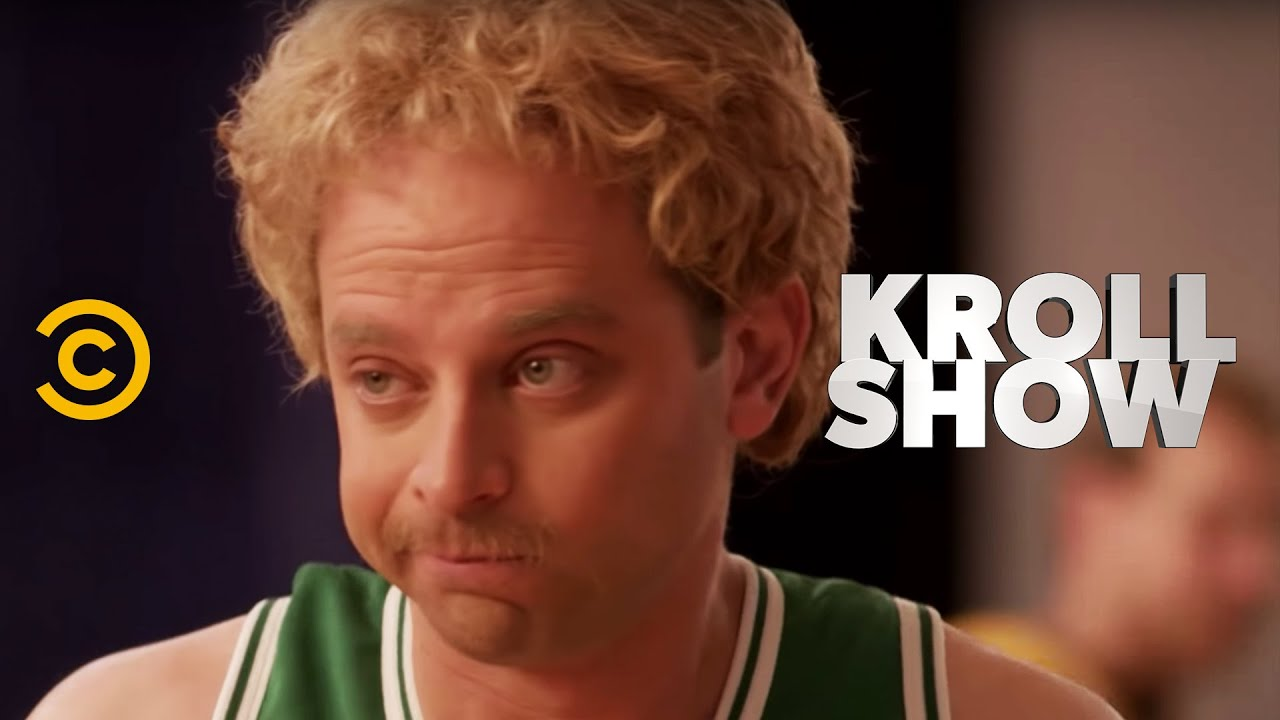 Download Kroll Show - The Legend of Young Larry Bird