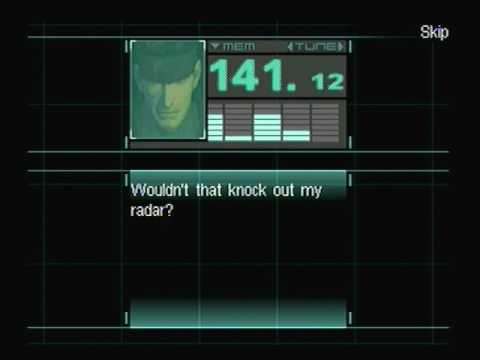 Metal Gear Solid Mobile Longplay Playthrough [English] (Part 2 - Main Story/Game) N-Gage 2.0