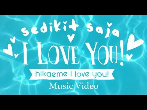[MV] Sedikit Saja I Love You - JKT48