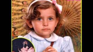 It is confirmed!! Paris is Michael Jackson's daughter!!!