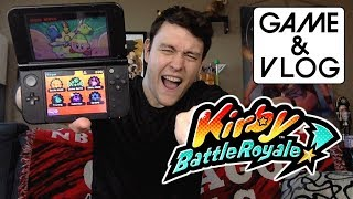 Kirby Battle Royale is WAY More Fun Than I Expected... SEE ME ONLINE IN COIN CLASH!