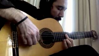 Rumba by Paco de Lucia