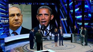 60 минут. Как Обама рассорил Израиль и Украину. Ток-шоу от 27.12.16