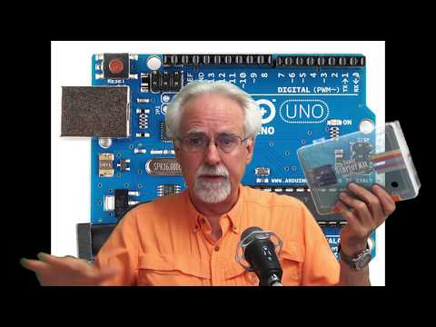 Arduino Tutorial 11: Understanding The Arduino Serial Port And Print Commands