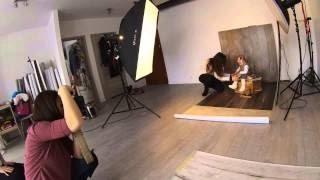 Sesja zdjęciowa na roczek – Rzeszów video