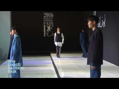 jegalhun 17ss Daegu fashion fair flow show