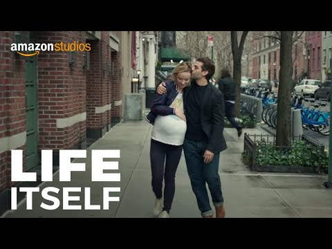 Life Itself - Official Trailer | Amazon Studios