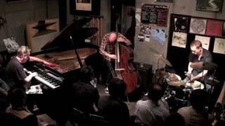 Sten Sandell Trio @ Inage Candy