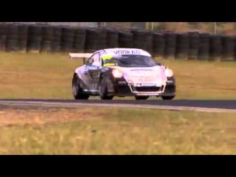 Round 3 Eastern Creek Race 2 Part 2   2010 Vodka O Australian GT Championship