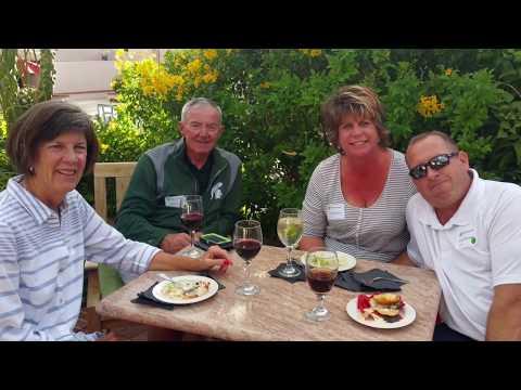 Renew! Retreat Arizona 2017 - Retreat for Care Partners, Parkinson & Movement Disorder Alliance