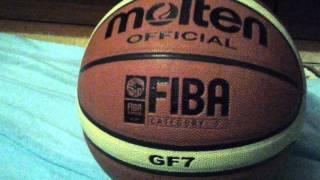 видео Как выбрать мяч для баскетбола