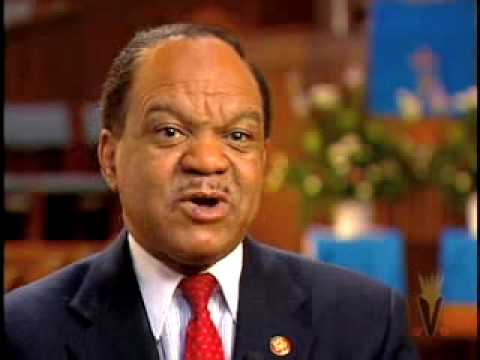 Walter Fauntroy: Slavery, Marriage and Children out of Wedlock