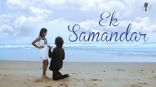 Ek Samandar Romantic Nagpuri Song I Singer Kanchan Bala & Vivek Nayak
