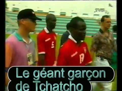 ZAÏRE LIBERIA ( Can 1996 )