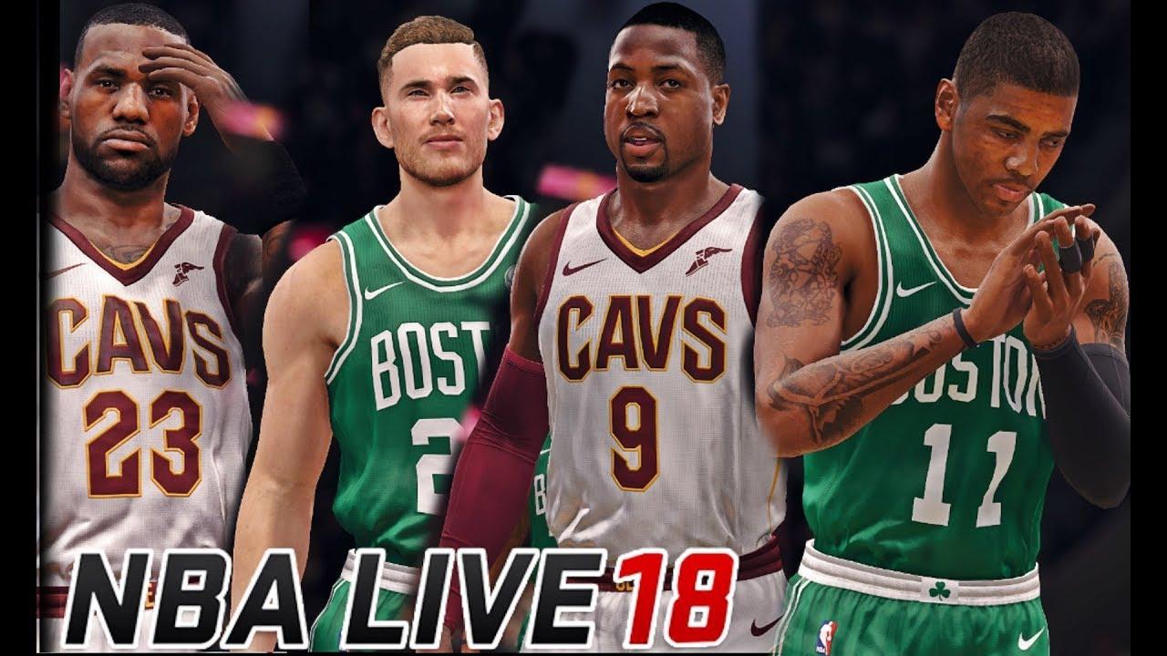 Cavaliers vs. Celtics Game 1: How to watch, live stream ...