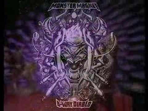 Monster Magnet 2000 Light Years From Home