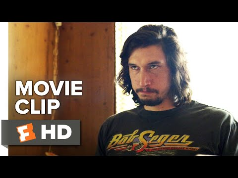 Logan Lucky Movie Clip - Charlotte Motor Speedway (2017)   Movieclips Coming Soon