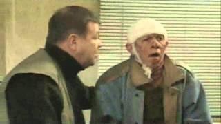 улицы разбитых фонарей       новогодняя серия Прикол
