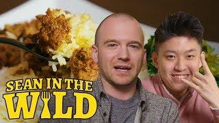 Rich Chigga Schools Sean Evans on Indonesian Food | Sean in ...