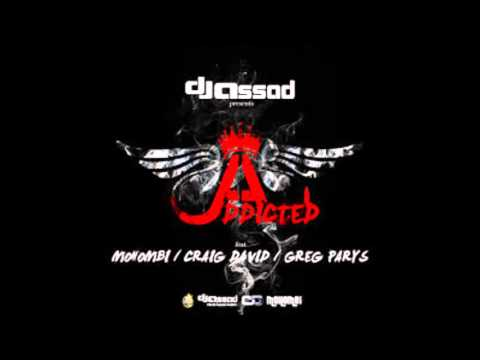 Dj Assad feat Mohombi & Craig David & Greg Parys  - Addicted