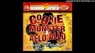 Dj Shakka Cookie Monster Riddim Mix - 2004.mp3