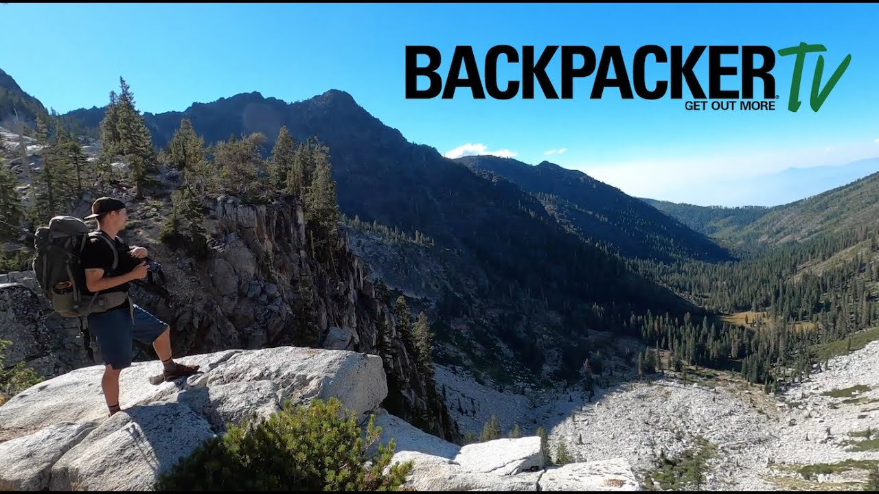 Download BACKPACKER Get Out More TV Ep. 10: Northern California