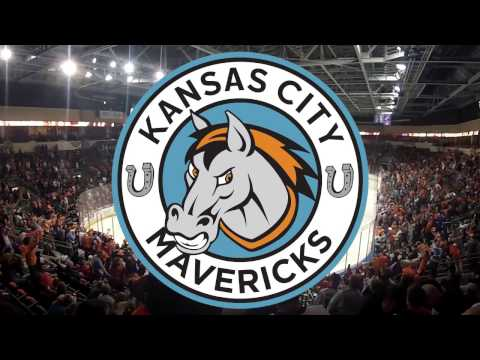 Kansas City Mavericks Name Change Reveal