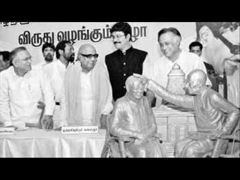With the Blessings of Mootharignar Rajaji Kalaignar Karunanidhi will live 100 years.