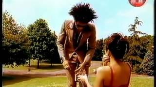 DJ Jazzy Jeff & The Fresh Prince - Lovely Daze (MTV Europe) (1998)