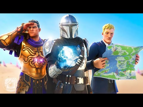 Download THE HUNT FOR THE ZERO POINT! (A Fortnite Short Film)