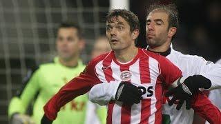 PSV - FC Twente door de jaren heen