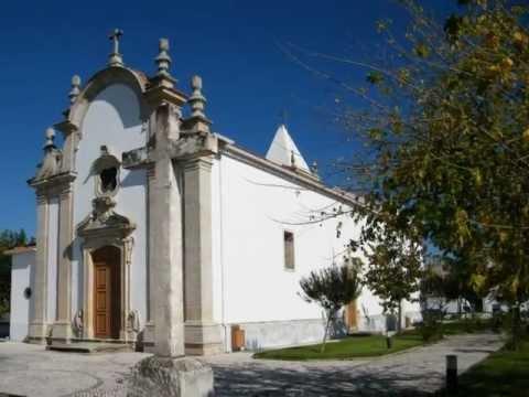 Freguesia de S. Pedro de Alva
