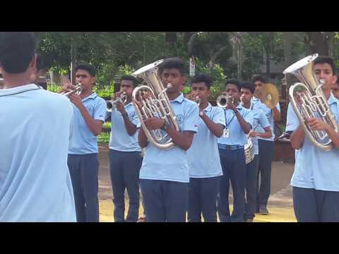 GAME OF THRONES COVER BY CARMEL BAND CHALAKUDY