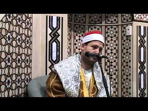 Quran Recitation by Qari Hajjaj Hindawi | AMAZING!!!