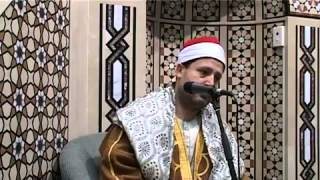 Quran Recitation by Qari Hajjaj Hindawi | AMAZING!!!