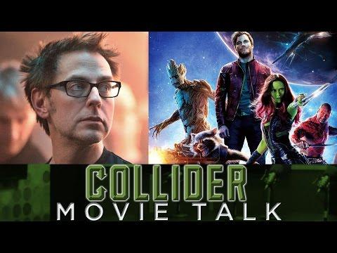 Guardians of the Galaxy Vol 2 Trailer Release Update From Director James Gunn - Collider Movie Talk