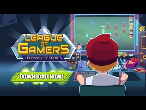 скачать игру League Of Gamers - фото 2